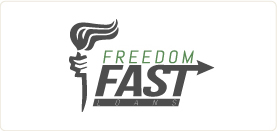 Freedom Fast Graphic